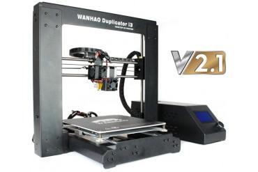Wanhao i3 V2.1