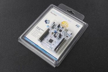 ST - Micro NUCLEO-F030R8, STM32FO30R8T6 MCU