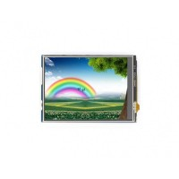 3.2inch Touch LCD Shield for Arduino