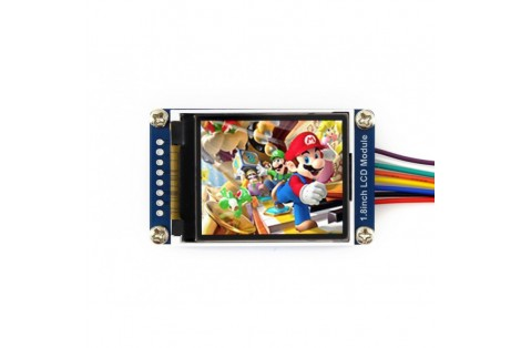 128x160, General 1.8inch LCD display Module