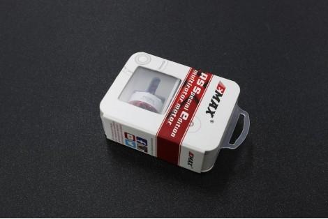 EMAX RS2306 White Editions RaceSpec Motor 2550KV 3-4S Racing Brushess Motor For FPV Racing
