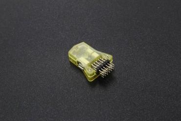 CC3D Atom Mini FPV Flight Controller ( Curve Pin Header )