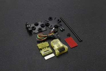 CC3D Atom Mini FPV Flight Controller ( Straight Pin Header )