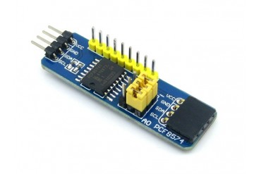 PCF8574 IO Expansion Board