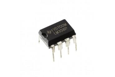 LM358 LM358N LM358P DIP8 IC