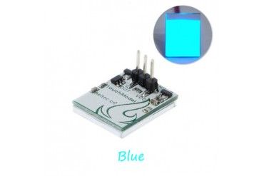 Capacitive Touch Switch Button Module ( Blue )