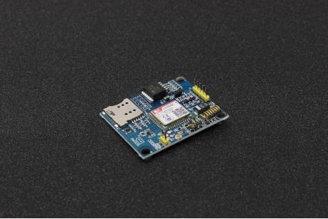 SIM800C GSM GPRS Development Board Module