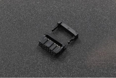 14 Pin 2.54mm Socket