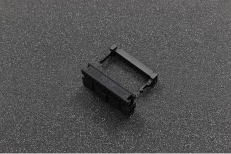 20 Pin 2.54mm Socket