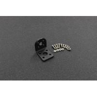 25mm GM25-370-24140 DC Gear Motor Bracket