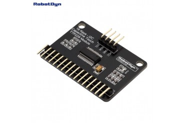 16 Keys Capacitive touch TTP229 I2C Module