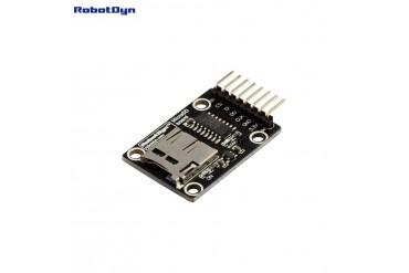 MicroSD-card Module