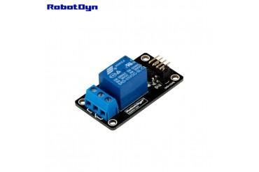 Relay Module 1 relay, 5V