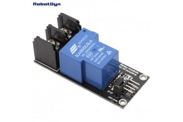 Relay Module 1 relay, 5V, 30A