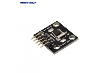 RTC (Real Time Clock) DS1307 Module with Battery