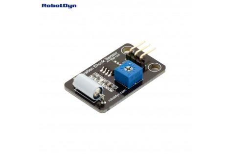 Vibration Shock Sensor