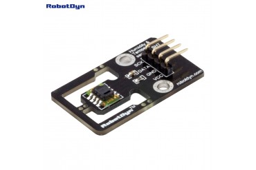 Temperature and Humidity Sensor - SHT1x