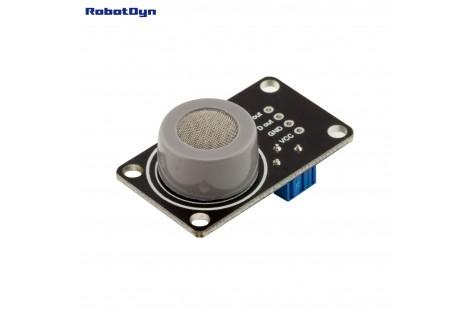 Carbon Monoxide (CO) Sensor - MQ-7