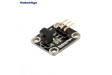 Digital IR Receiver
