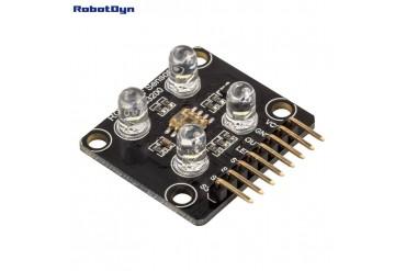 RGB Color Sensor TCS3200