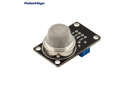 LP Gas (propane/butane) Sensor - MQ-6