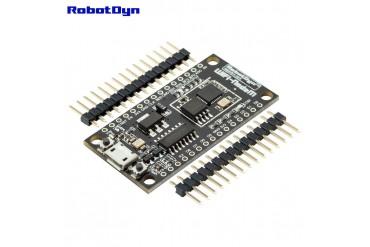 WIFI NodeM ESP8266, 32M flash, CH340G