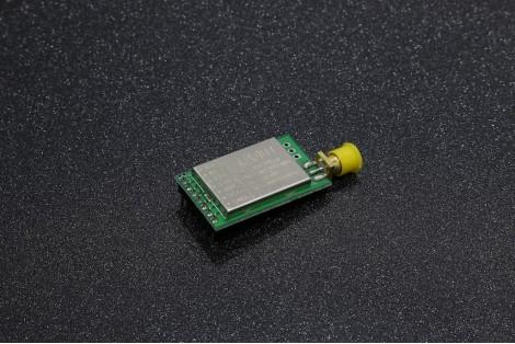 E52-TTL-50 ( AX5043, 2.0km, UART, 313~325.6MHz, 7~17dBm, 1.2k~70kbps, SMA-K ) Wireless Module