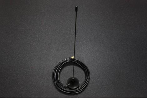 TX230-XP-200 (230MHz, 4.0dBi, 50Ω, SMA-J, Sucker Antenna)