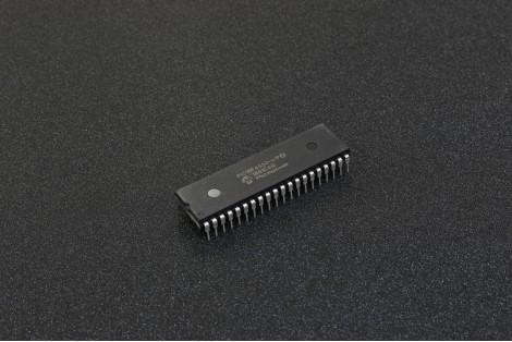 PIC 18F4520-I/P, MIC, DIP, Original