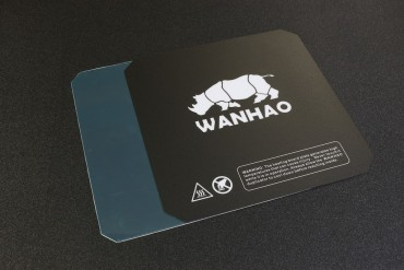 Wanhao Magnetic Heat Bed