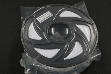 Sunhokey 3D Printing Filament PLA ( White / 1.75mm )