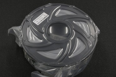 Sunhokey 3D Printing Filament PLA ( Silver / 1.75mm )