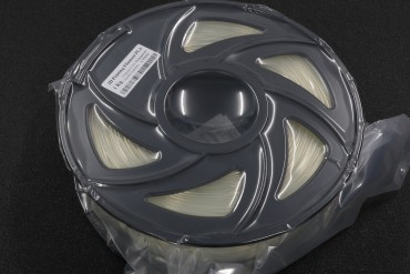 Sunhokey 3D Printing Filament PLA ( Transparent / 1.75mm )