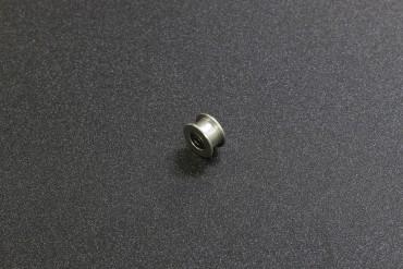 GT2 ( no teeth, ID 3mm, OD 13MM, Belt Width 6mm ) Idler Pulley