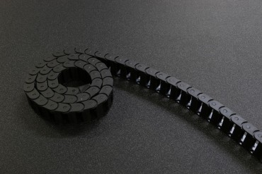 1Meter Plastic Towline Hot Cable Chain ( 10x20mm )