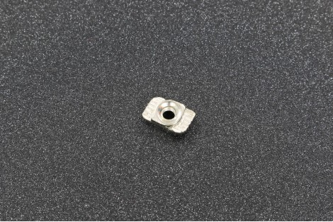 M3 Half-Nut T2020 Square Nuts ( Carbon Steel, for 2020 Profile )