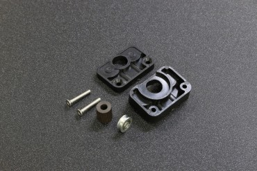 MK7 Extruder Feeder Device Kit ( 38 teeth Stainless Steel, ABS, 1.75mm Filament )