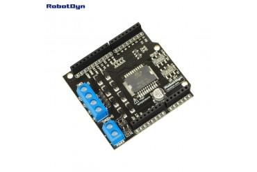 RobotDyn Motor Shield 2A L298P 2-motors for Arduino