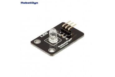 Ultraviolet LED Module