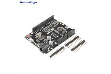 WIFI D1 R2 ESP8266 Dev. Board, 32M flash