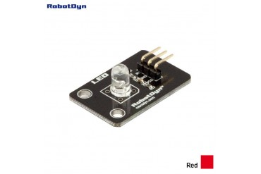 Color LED Module (Red)