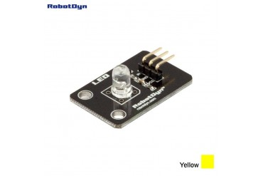 Color LED Module (Yellow)