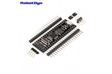 STM32F103C8T6, STM32 ARM Mini System Dev.board (Not Soldered)