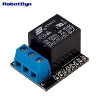 WIFI D1 Mini - Shield Contact Relay