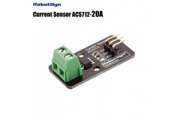 Current Sensor ACS712 (20A)