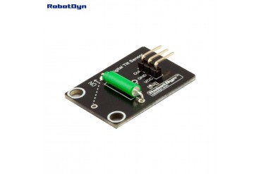 Digital Tilt Sensor (Assembled)