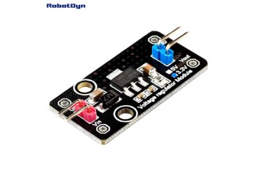 Voltage Regulator Module LDO (3.3V)