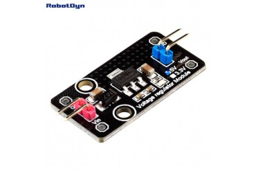 Voltage Regulator Module LDO (5V)