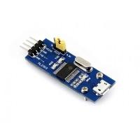 PL2303 USB UART Board (micro) IC Test Board