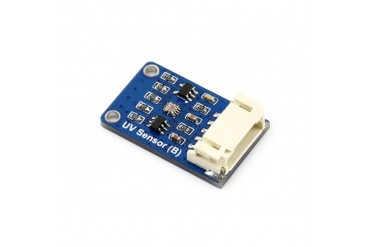 UV Sensor (B) IC Test Board